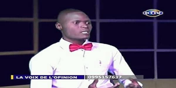 Lubumbashi: Deux présumés assassins d'un journaliste de la Rtiv aux arrêts
