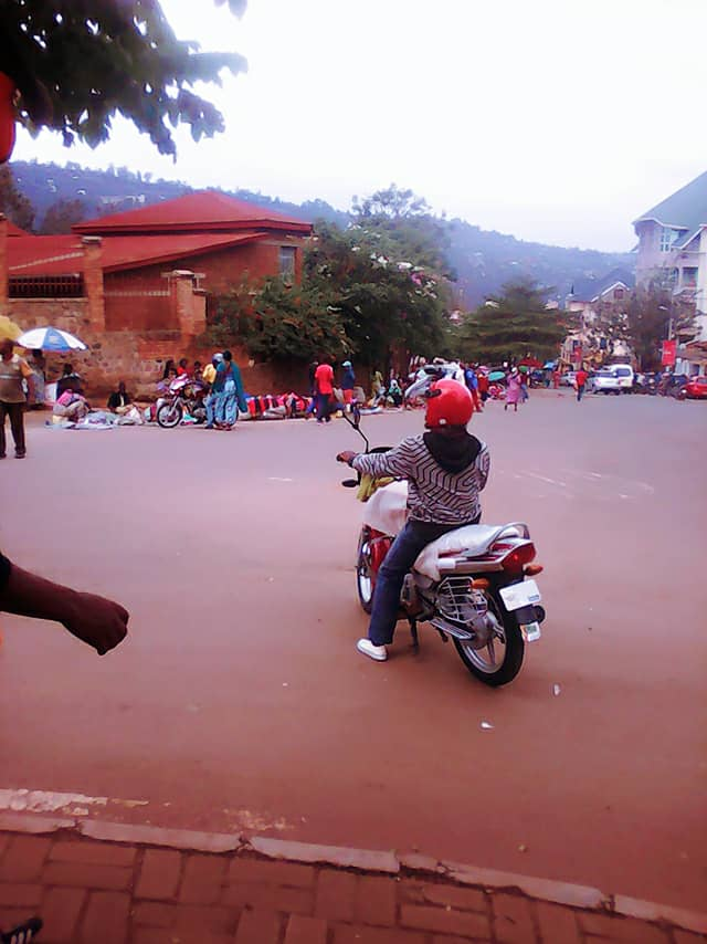 Direct-Bukavu: Les activités socio-économiques fonctionnent normalement malgré la marche de l'opposition