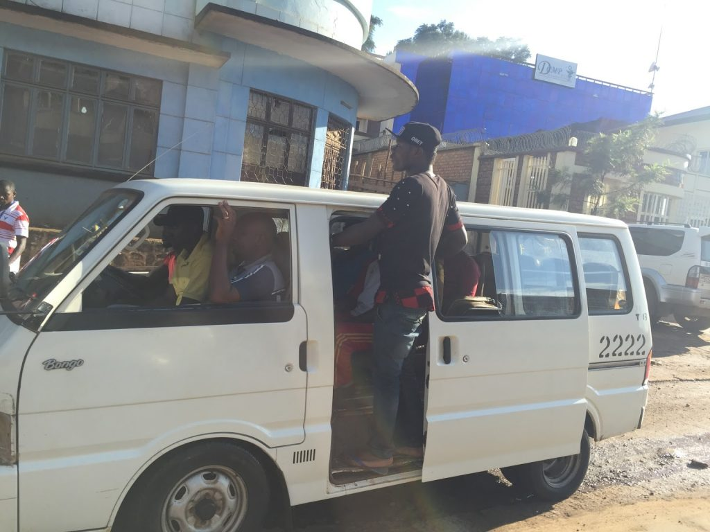 Bukavu: L' augmentation du prix de transport en commun est dans les attributions de la mairie(Acco)