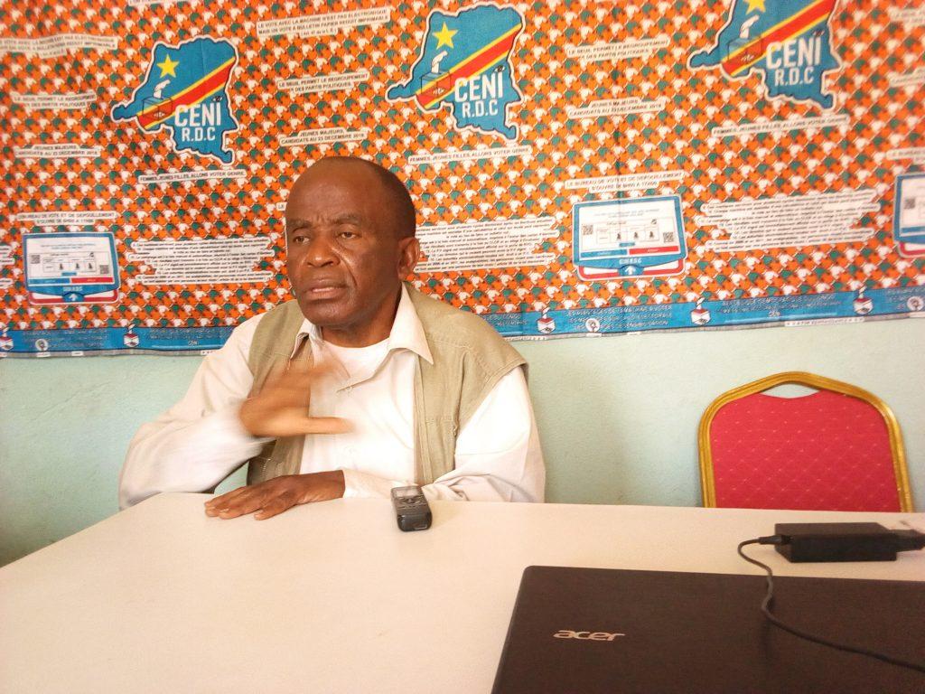 Sud-Kivu: Le Csac appelle les journalistes au respect de l'éthique et de la déontologie