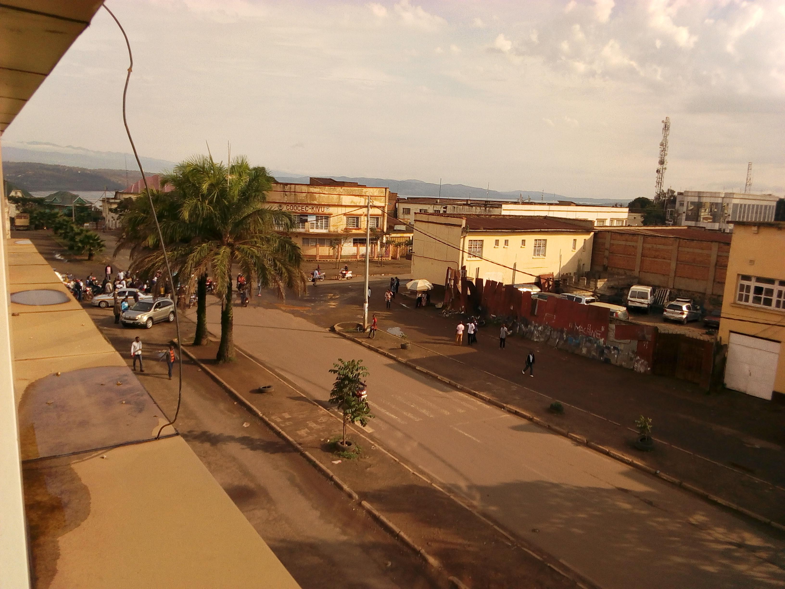 Bukavu: L'opposition marche ce vendredi matin sans l'Udps