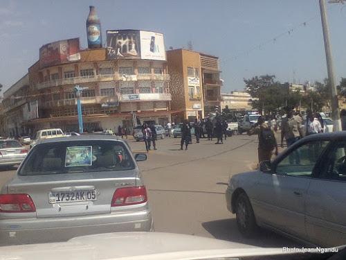 Rdc: Un meeting de l'opposition empêché à Lubumbashi ce samedi