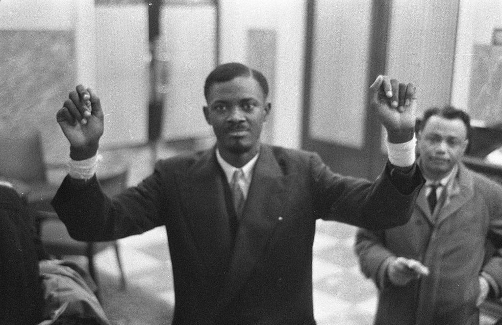Edito : Marche et meeting,deux manifestations réussies au pays de Lumumba