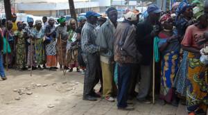 Sud-Kivu: Freddy Bonane retrace le calvaire des personnes de 3ème âge à Bukavu