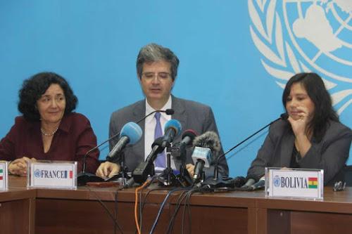 Rdc : Le Conseil de sécurité de l'Onu appelle au dialogue pour des élections apaisées