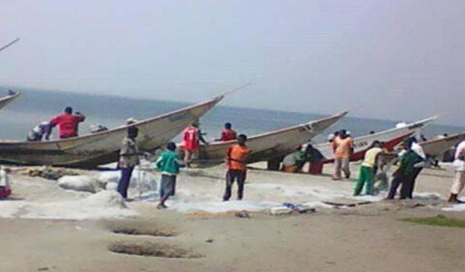Goma: Plaidoyer en faveur de 104 pêcheurs congolais condamnés en Ouganda(COSPGL RN)