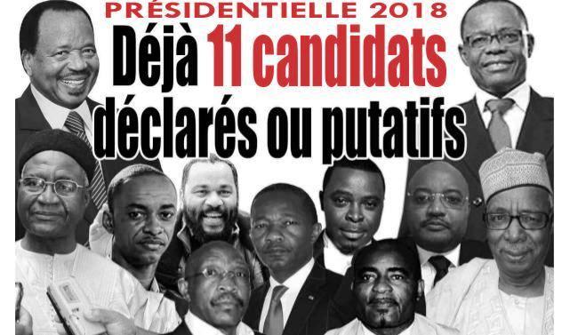 Présidentielle au cameroun: Les électeurs dans l'attente des résultats