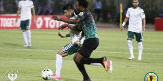 Coupe de la Confédération : V.Club en finale après sa large victoire sur Al Masry 4-0