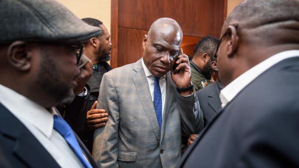 Edito: Martin Fayulu, c'est le choix de sept leaders de l'opposition !
