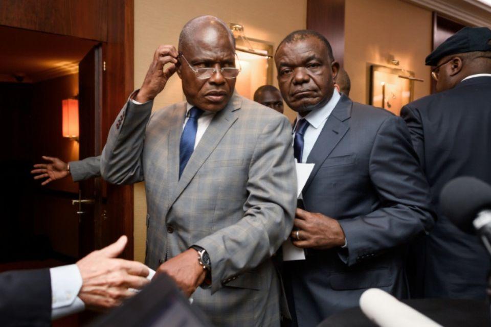 Rdc: L'opposition réunie à Genève créée une coalition dénommée LAMUKA( communiqué final)