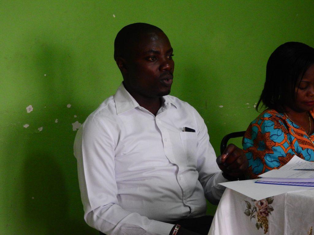 Bukavu: Me Ephrem Iragi ne croit pas à la candidature commune de l'opposition