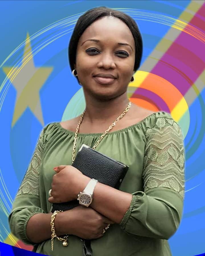Bukavu: Me Aline Bintu plaide pour la sécurisation des candidats pendant la campagne électorale