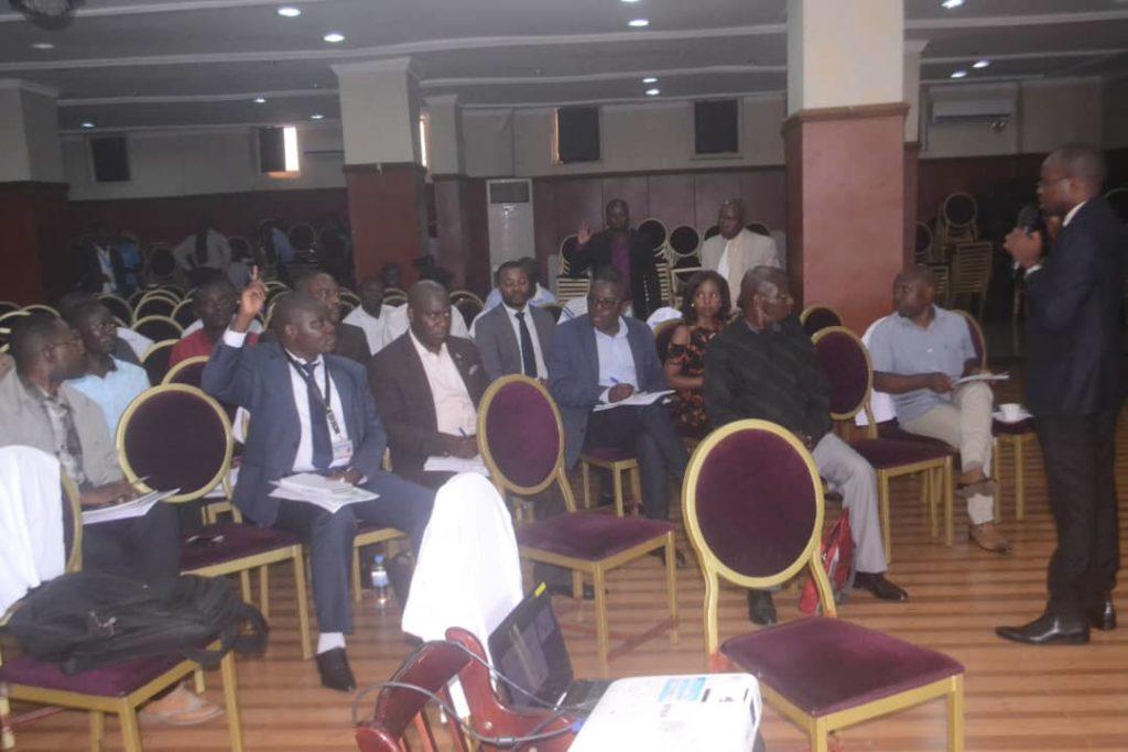 Bukavu: Échanges sur des offres et produits financiers à mesure de satisfaire les acteurs agricoles