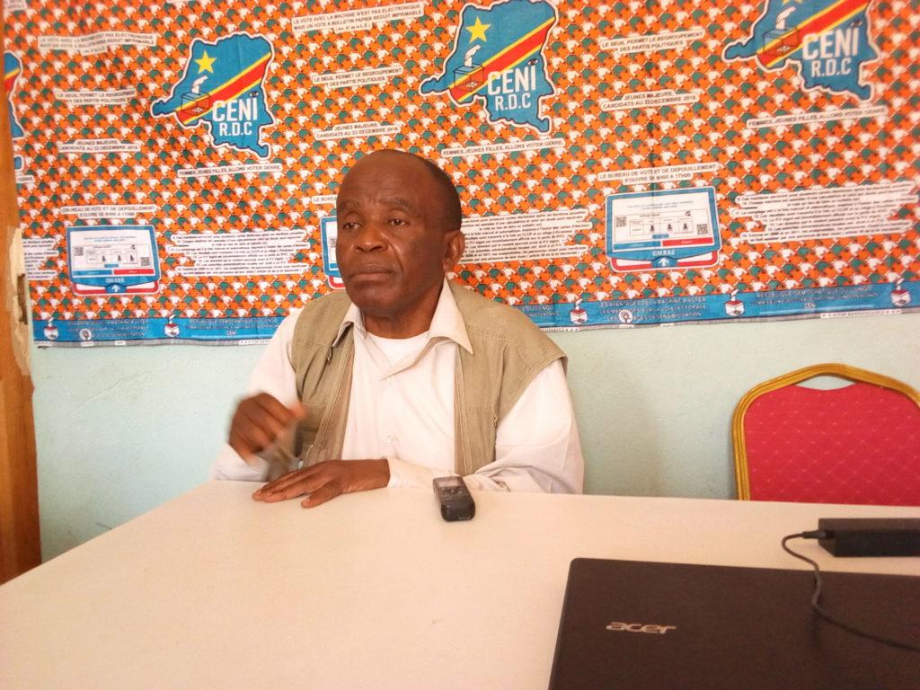 Sud-Kivu: Le Csac interdit la diffusion en direct des émissions à téléphone ouvert