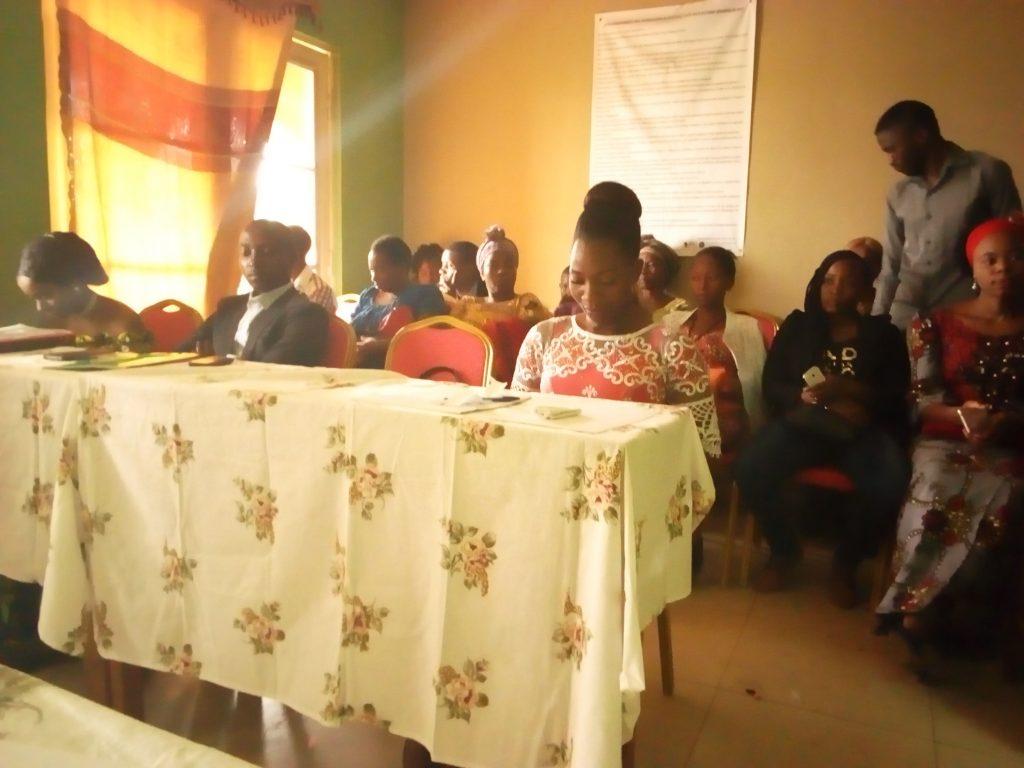 Bukavu: Des finalistes en journalisme ont défendu avec brio leurs travaux ce samedi à l'Etj