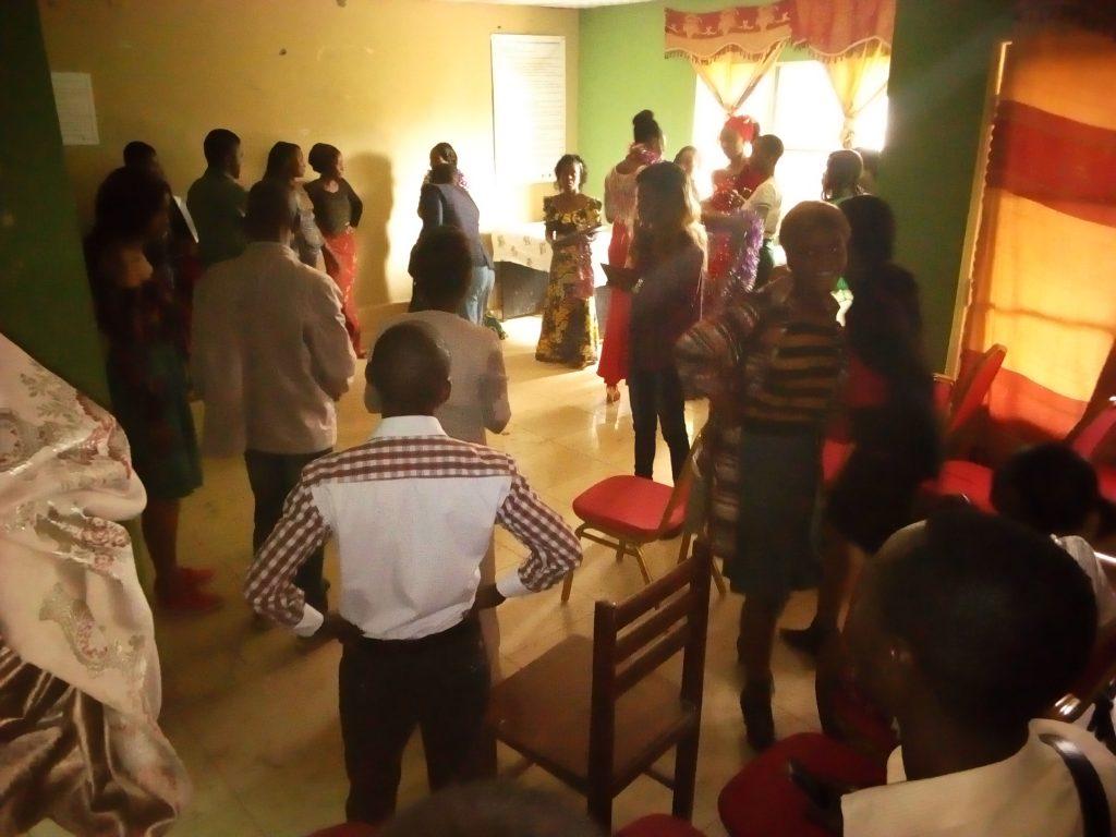 Bukavu: La qualité des reportages des finalistes en journalisme suscite des réactions positives