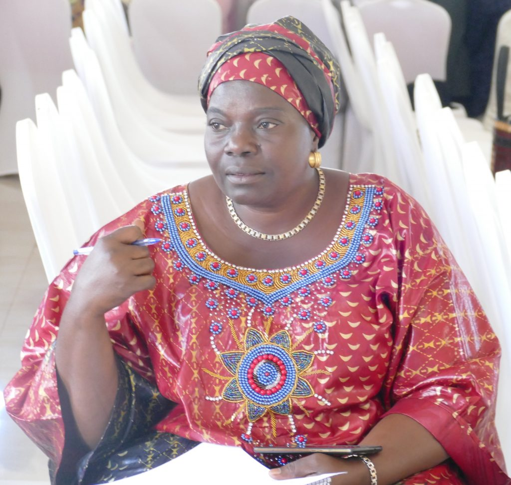 SUD-KIVU: Le Caucus des femmes encourage de voter aussi pour les femmes aux élections du 23 décembre
