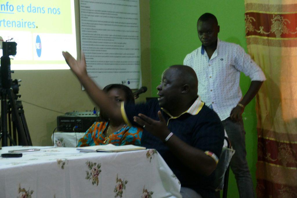 Processus éléctoral : Me Adolphe Bandeke Cenge dresse le profil-type d'un bon candidat député à Bukavu