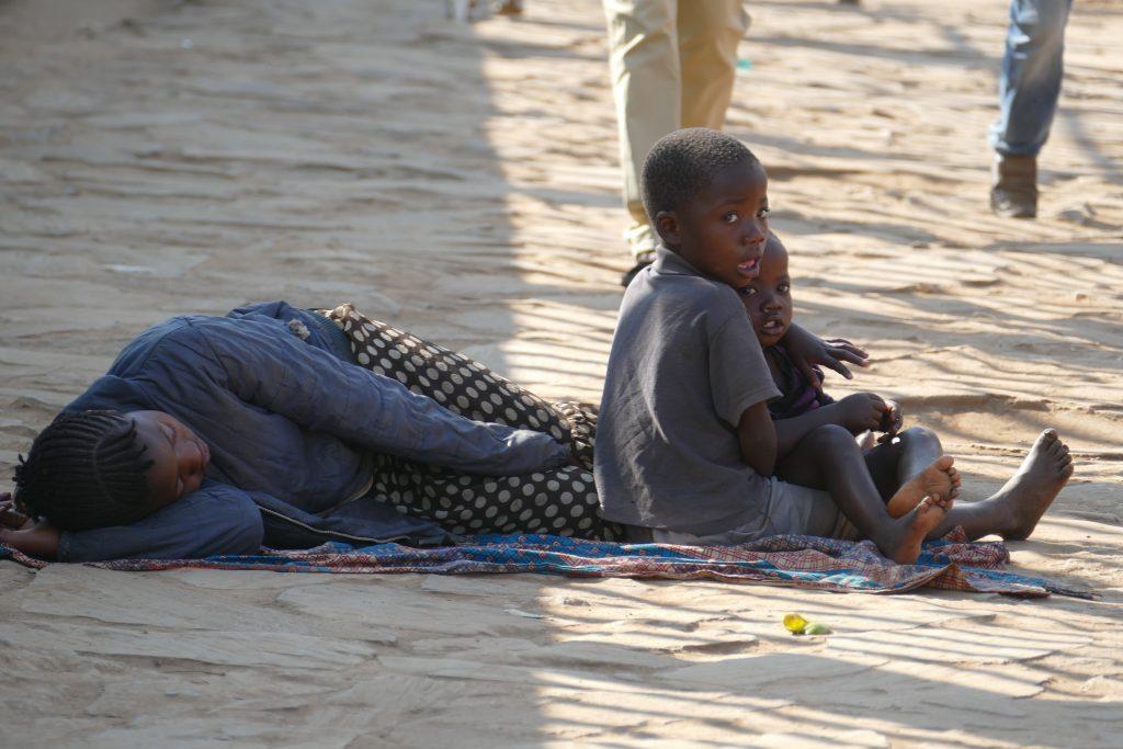 Bukavu : Le phénomène « Saidiya yatima », un moyen de survie pour certaines familles