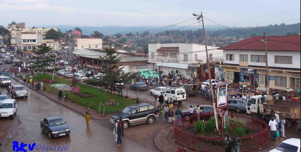 Bukavu: l'appel à la ville morte n'est pas suivi ce vendredi
