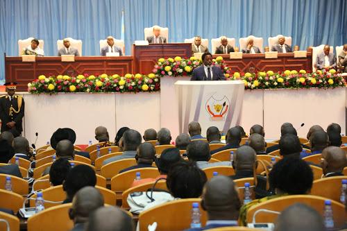 Edito: Et si Joseph Kabila avait raison !