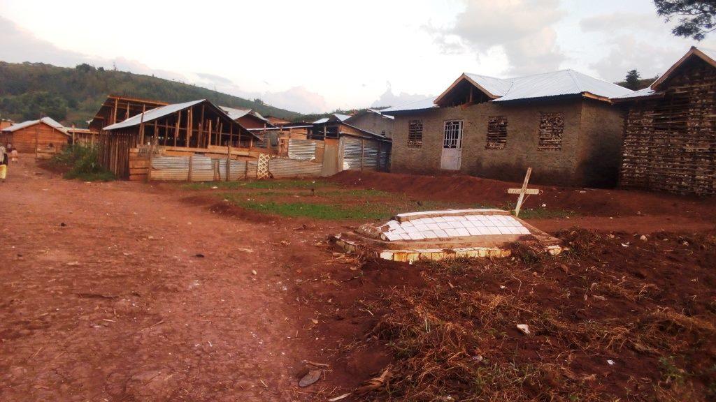 Bukavu: La société civile alerte sur une nouvelle tentative de spoliation du cimetière de la Ruzizi