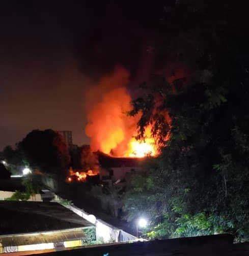 Incendie du dépôt de la Ceni à Kinshasa: Les réactions dans la sphère politique congolaise
