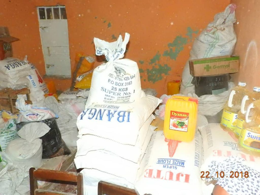 Bukavu: Farine de maïs et semoule à la hausse au marché de Nyawera