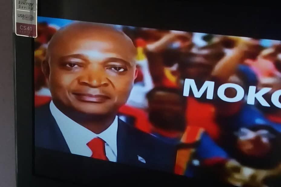 Tshopo: Emmanuel Shadary arrive à Kisangani ce vendredi