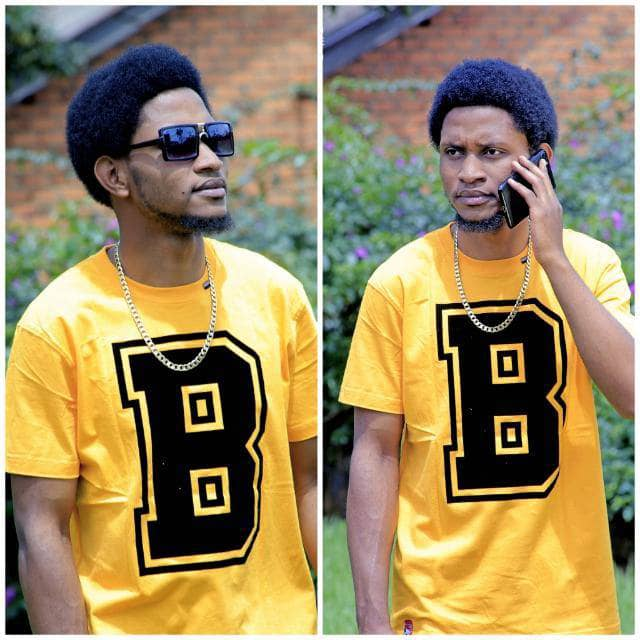 Bukavu: L' artiste musicien Cor Akim porté disparu depuis minuit