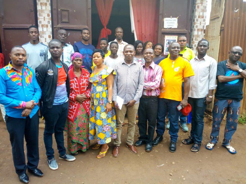 Bukavu: La société civile recense 5 cas de braquage cette nuit dans l'avenue Albert Kayabu