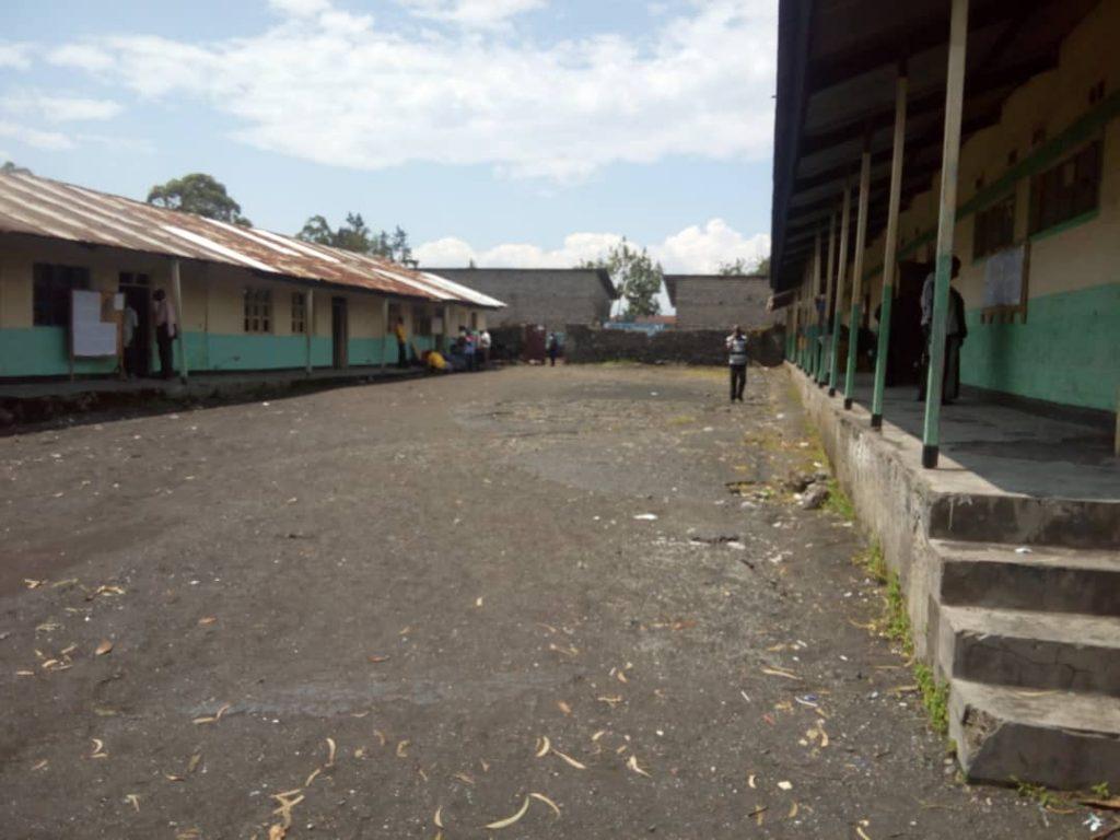 Goma: Affichage des listes et déploiement des kits électoraux dans des bureaux de vote ce samedi