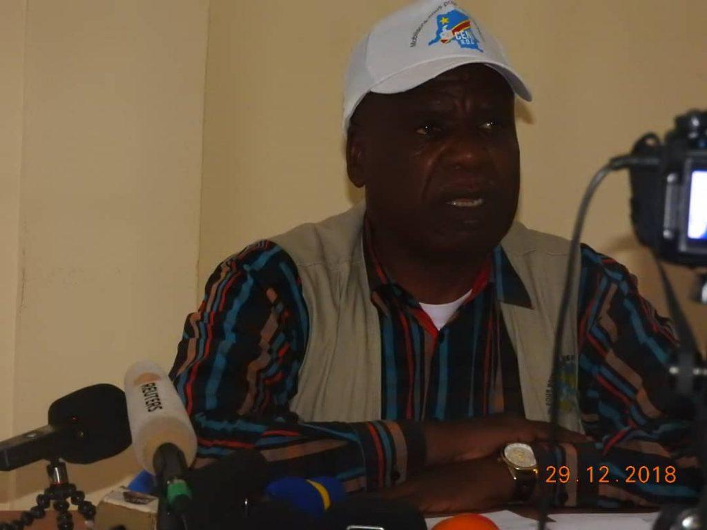 Elections en rdc la ceni sud kivu confirme l ouverture des
