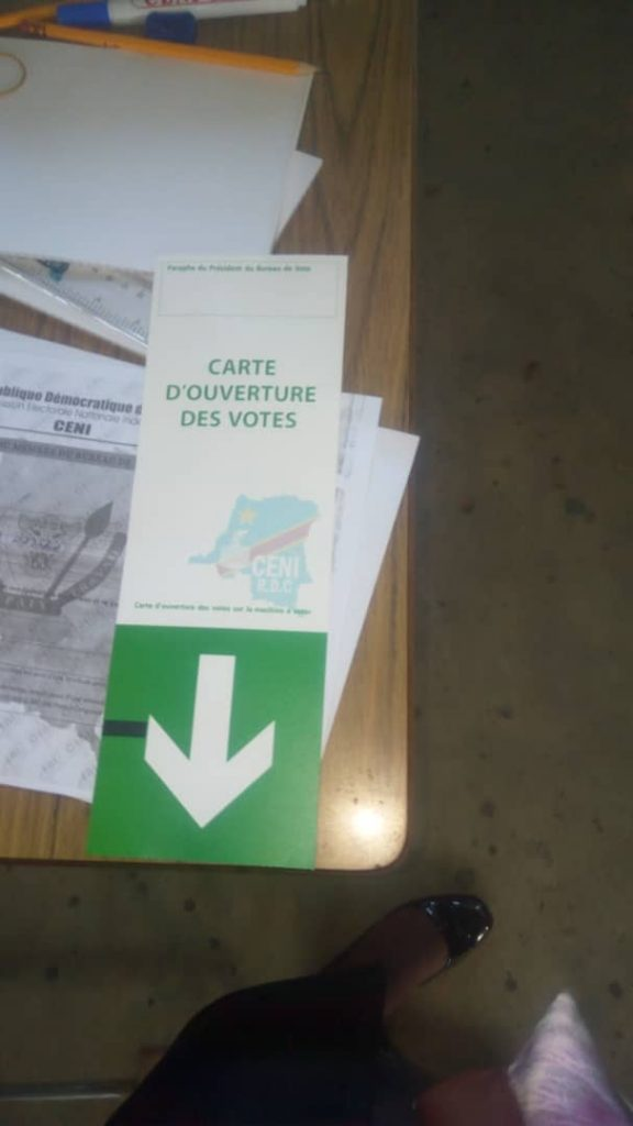 RDC : Les élections sénatoriales au rendez-vous ce vendredi 15 mars 2019