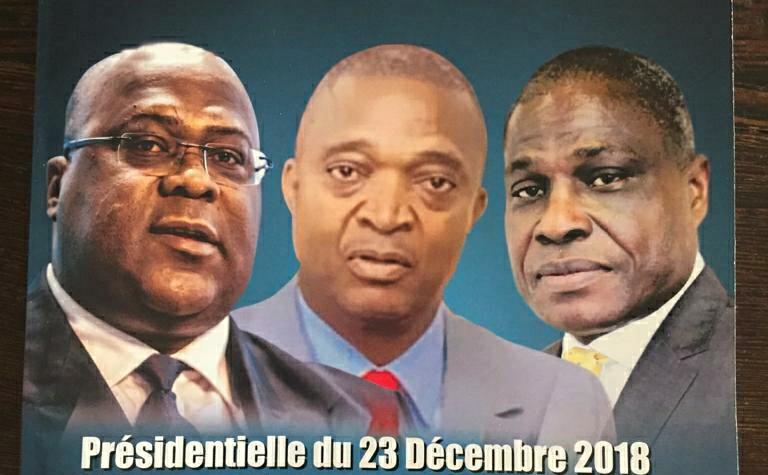 Edito: Dernière ligne droite pour les candidats avant le vote du 23 décembre 2018