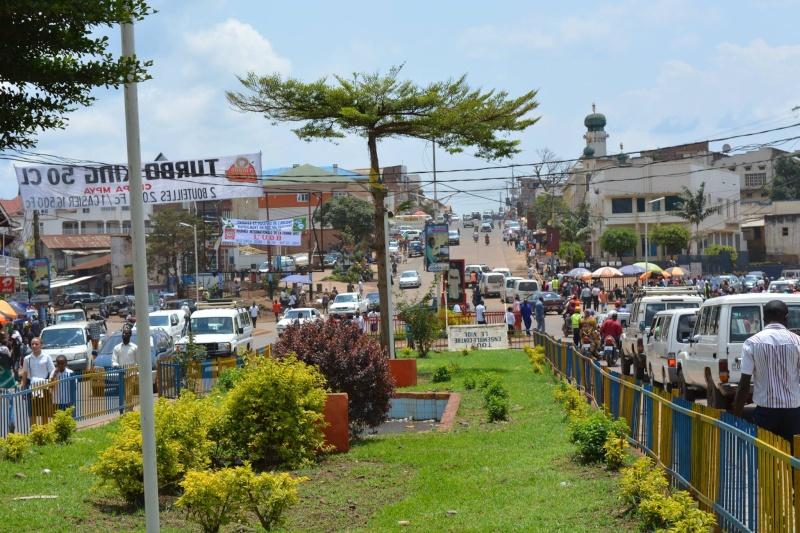 Bukavu: Trois personnes blessées, plus de 50 mille dollars emportés par des bandit la nuit de lundi vers la route dite Vamaro(société civile)