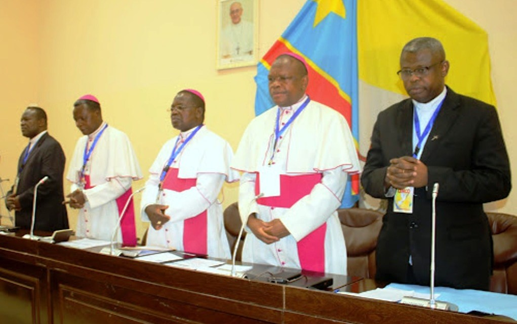 Rdc: Pas question pour le clergé catholique de donner la parole aux politiciens pendant les cultes(Cenco)