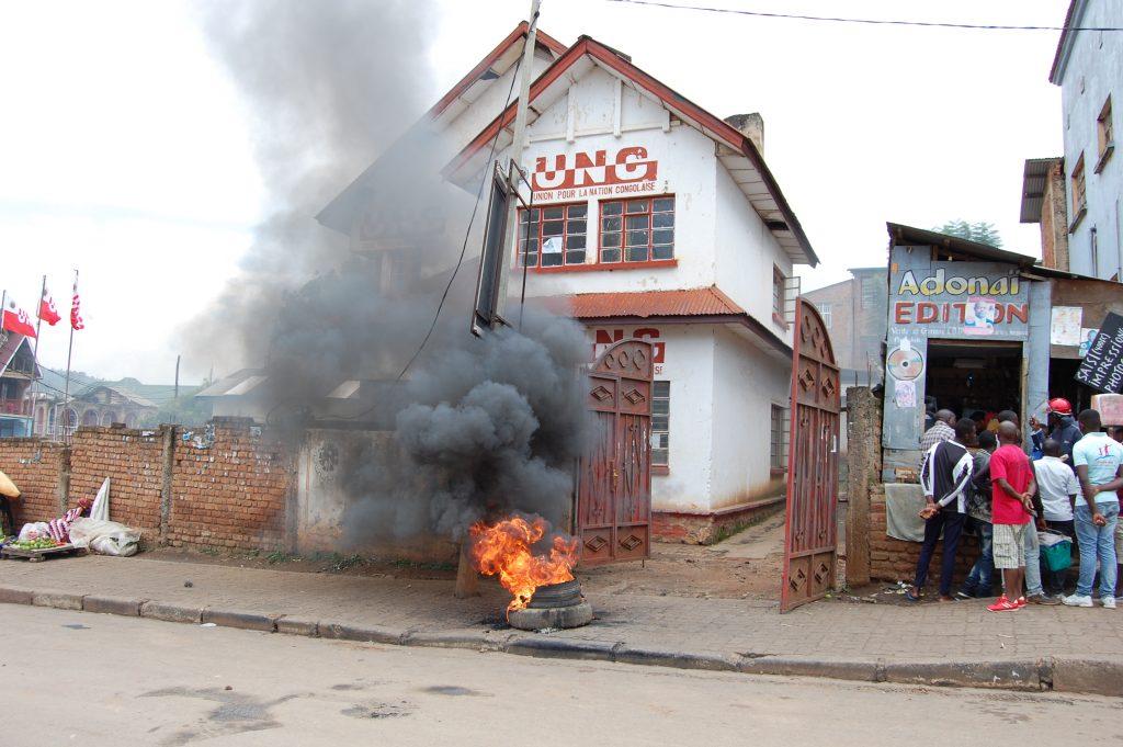 Sud Kivu: Vive indignation après l'élection des sénateurs