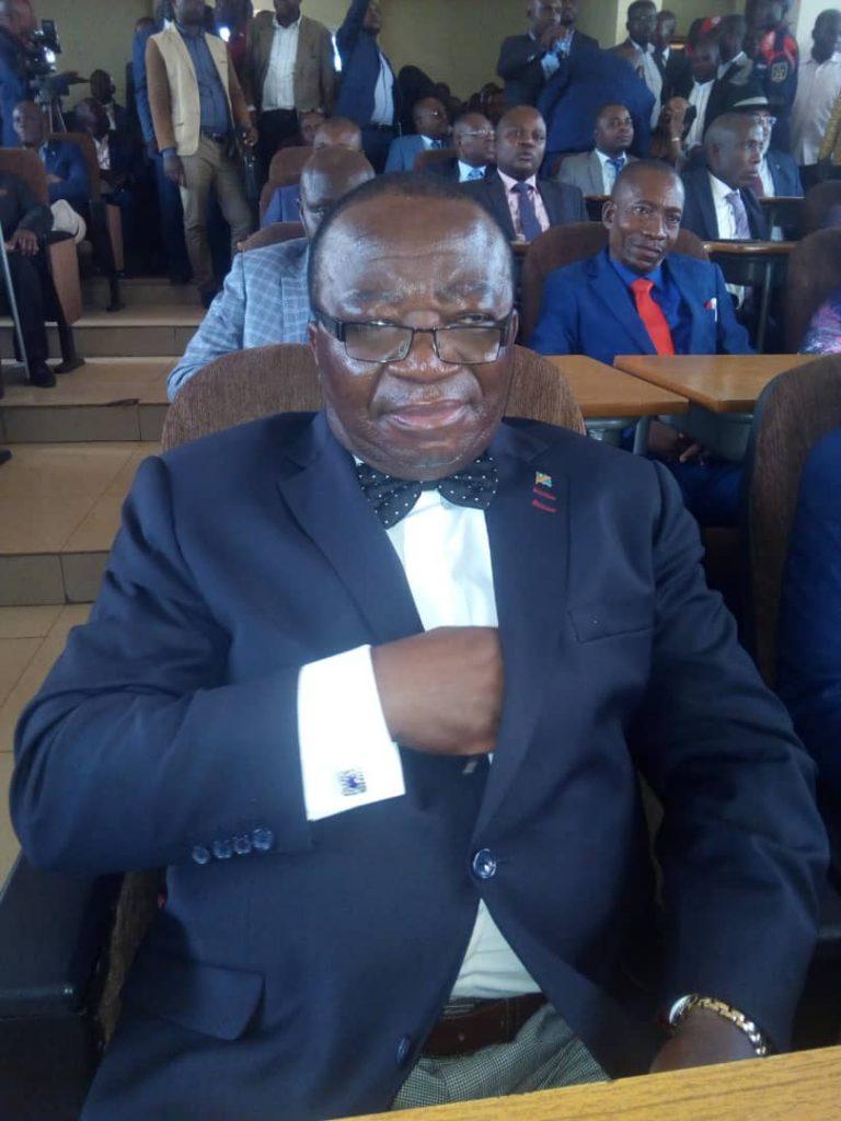 Sud Kivu : Ouverture de la session extraordinaire à l'Assemblée provinciale ce mercredi 30 janvier 2019.