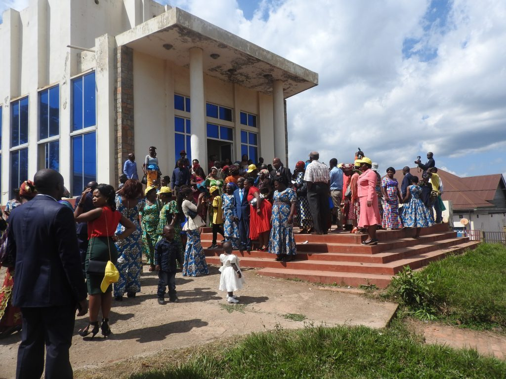 Sud-Kivu: Report de l'installation de l'Assemblée provinciale