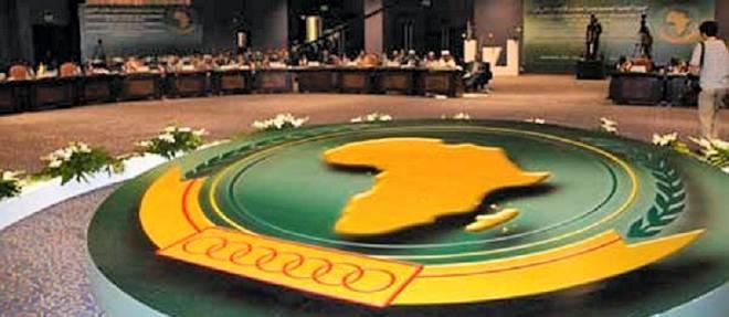 """L' Union africaine aux acteurs congolais:"""" L' Afrique a les regards braqués sur vous"""""""