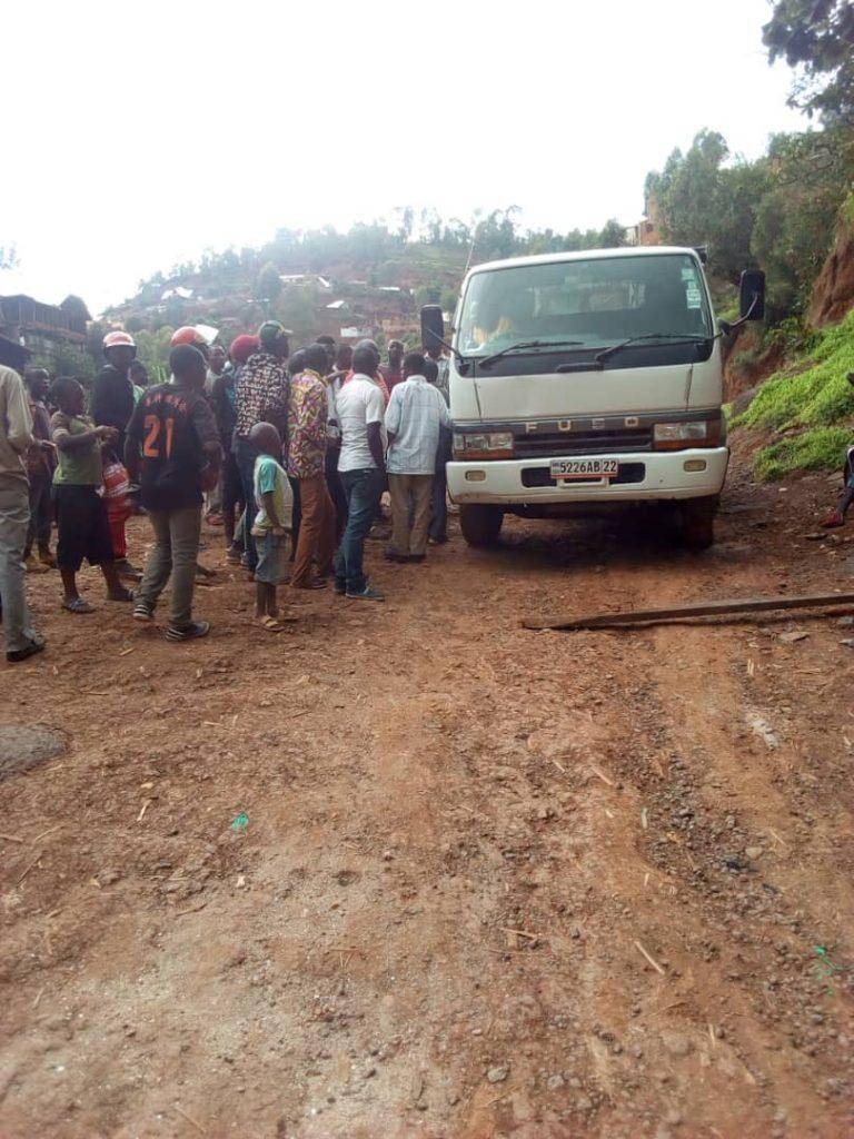 Bukavu: L'Association des transporteurs terrestres dénonce des taxes illegales de la FONER
