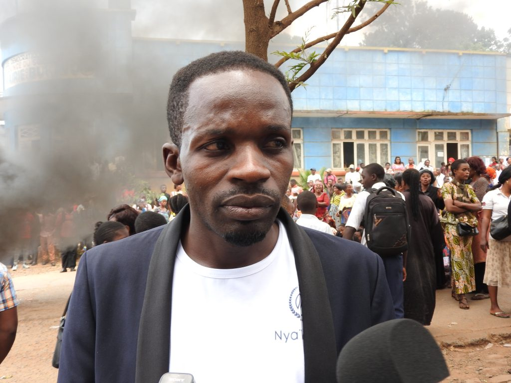 Conflit d'intérêt à l'Assemblée provinciale du Sud-Kivu, le bureau urbain de la société civile se dit être déçue