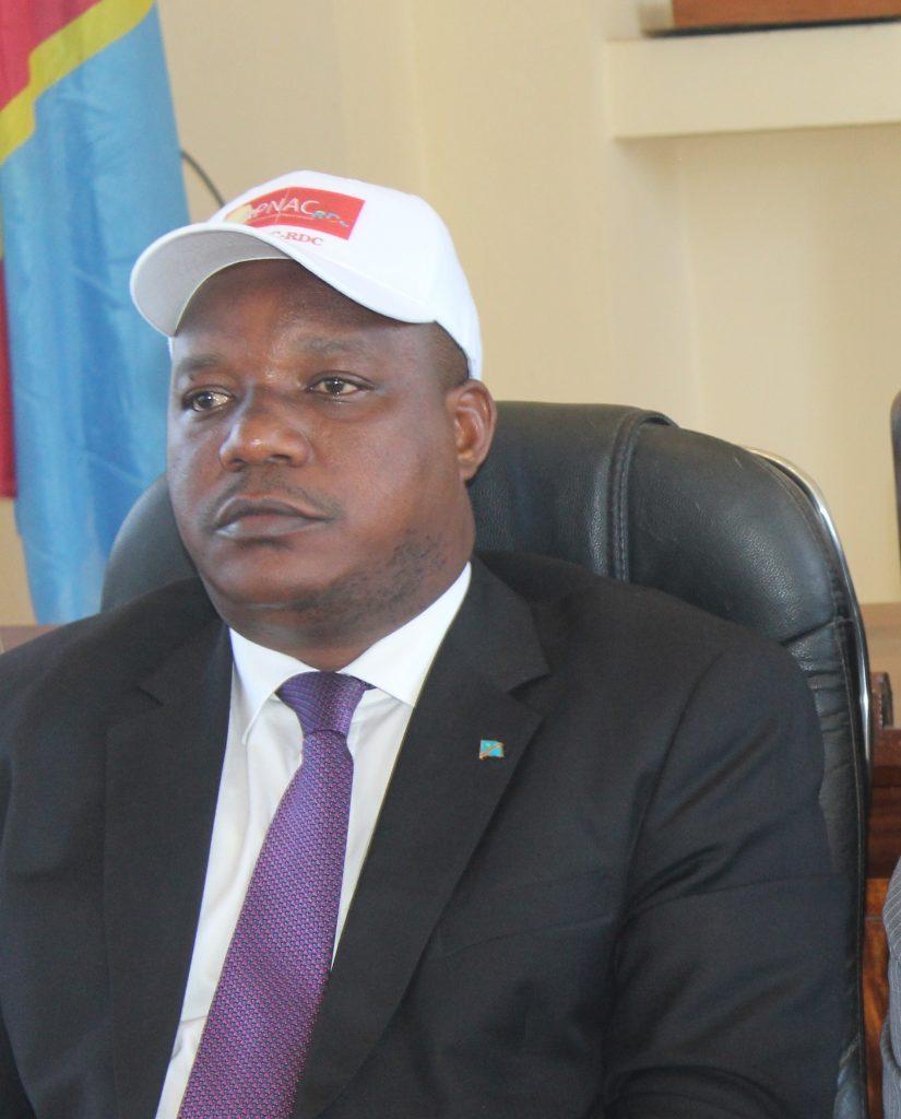 Elections des Gouverneurs : la candidature de Claude Nyamugabo visée par la Fédération de la société civile du Sud Kivu.