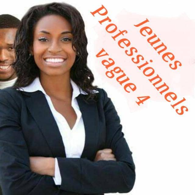 Jeunes professionnels vague 4 : 1000 jeunes congolais exigent leur intégration dans la fonction publique