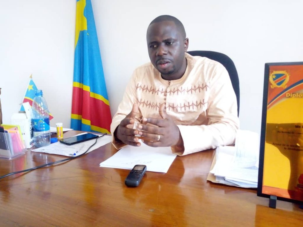 Sud-Kivu : Le Bureau de Coordination de la société civile soutient les candidatures de Justin Bahirhwe et Bienvenu Karakubwa aux élections sénatoriales