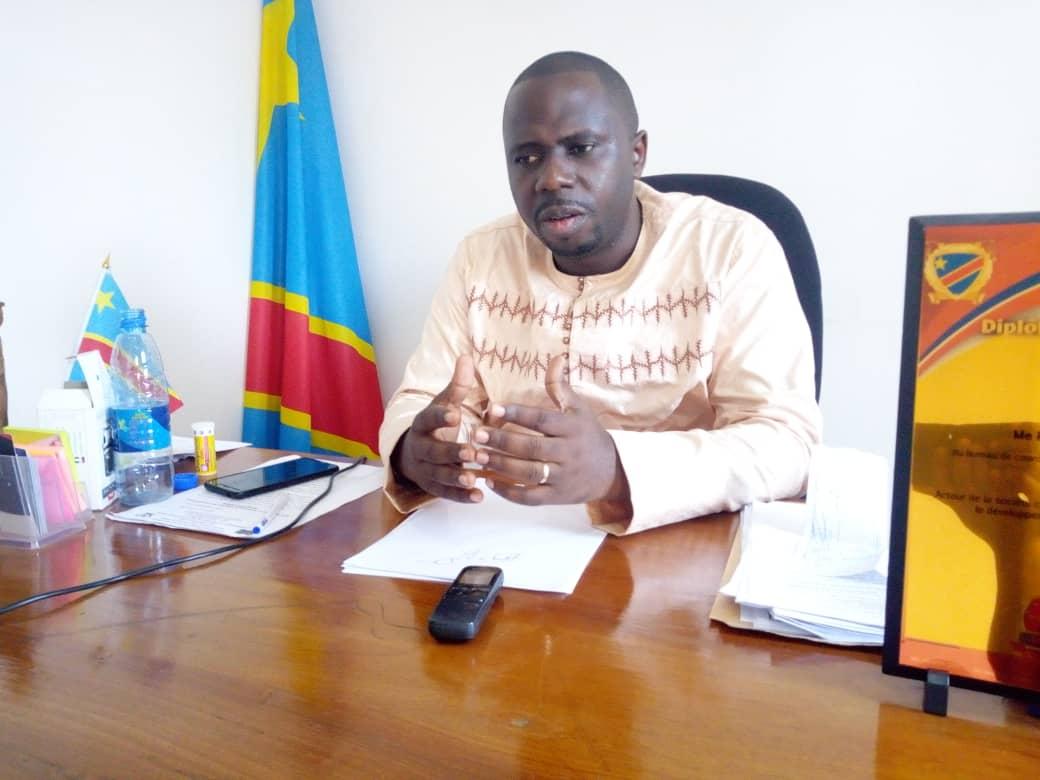 RDC : La société civile plaide pour une conférence nationale pour la lutte contre les groupes armés