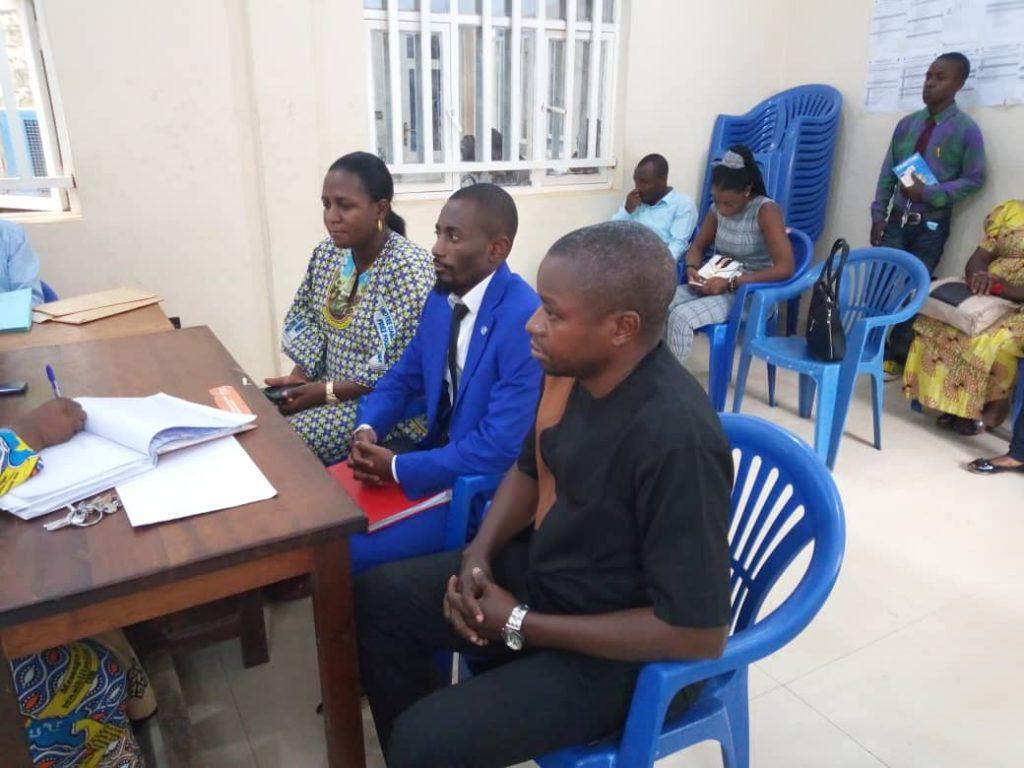 Sud-Kivu : Me Justin Bahirwe prêt à représenter la province à la chambre haute du parlement