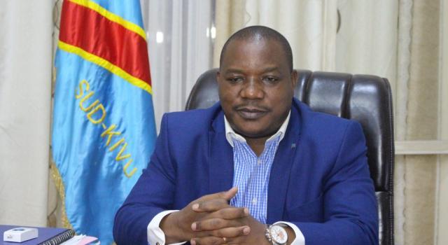 Elections des gouverneurs : la candidature de Claude Nyamugabo frappée par la Dynamique des ressortissants du territoire de Kabare
