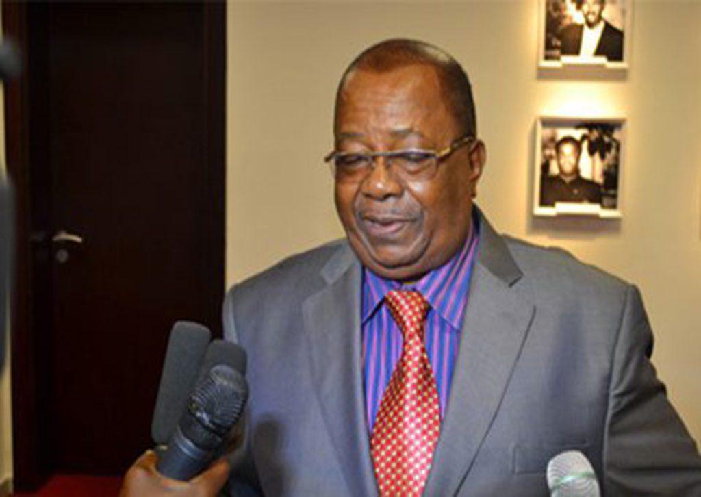 RDC : G. Kyungu appelle à l'unité pour permettre au Président de la République à rebâtir le pays